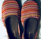 Barnie Mev Shoose  Womens Bohimian Style  Size 7.5 Perfect  Conditoion