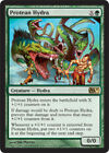 3x Protean Hydra Magic the Gathering MTG 3 cards lot