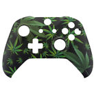 Xbox One Controller Faceplate Replacement Custom Shell Case For Xbox One S / X