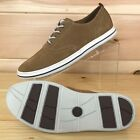 Mens Timberland Size 8 or 85 Coles Point Fashion Sneakers Brown Suede A18YY