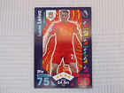Match Attax 2016-17 Trading Cards - Liverpool, Man United & Man City