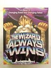 The Wizard Always Wins board Game by Prospero Hall - Brand New Sealed