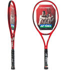 Yonex VCORE 95 Tennis Racquet Racket Court Red String Aero 95sq 310g G2 16x20