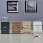 2 3 Chest Of Drawers Bedside Cabinet Table Composite Wood Bedroom Storage Unit <br/> ✔Discount If You Pay 2+✔UK Fast Dispatch