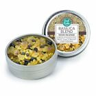 Basilica Blend Resin Incense Church - Frankincense Myrrh Copal Benzoin + TIN