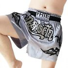 Kickboxing Shorts Mixed Martial Arts Pants MMA Shorts Fighting Boxing Trunks New