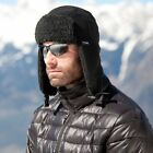 Mens Sherpa Hat Thinsulate™ Sherpa Hat Winter Essential RS358