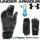 UNDER ARMOUR WINTER GOLF GLOVES MENS COLDGEAR® ALL SIZES NEW 2018 RUNNING GLOVES