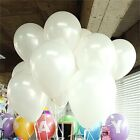 White Balloons 10pcs/lot 1.5g Pearl Latex Balloon Wedding Decorations Inflatable