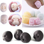 Human Face Emotion Vent Ball Anti Stress Toy Squeeze Relief Healthy Funny Toy on eBay