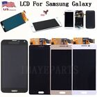 For Samsung Galaxy J5 J3 A5 A3 S5 S4 J7 LCD Display Digitizer Screen Replacement