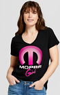 Mopar Girls Have More Fun! - Mopar Girl 100% Cotton Womens Graphic Black T-Shirt $20.0 USD on eBay
