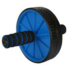 Muscle Double-wheeled Updated Abdominal Wheel Roller Gym Fitness Equipment LK