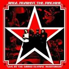 Live at the Grand Olympic Auditorium [PA] by Rage Against the Machine (CD, Nov-2