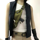Tactical Invisible Chest Sling Bag Anti-theft Thin Agent Spy Gun Holster Pouch $9.99 USD on eBay