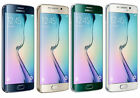 Samsung Galaxy S6 Edge 32GB SM-G925V Unlocked GSM Verizon 4G Android Smartphone