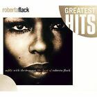 Softly With These Songs:the Best Of [Remaster] [Slipcase] by Roberta Flack (CD,