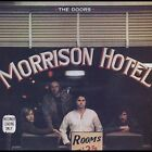 The Doors Morrison Hotel Cd Original Usa Audio Cd With Booklet