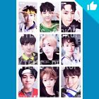 Stray Kids I am who album official White line Selfie photocard Photo card