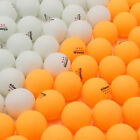 Professional 3-Star 40mm 100pcs/30pcs Ping Pong Table Tennis Balls Plastic Balls