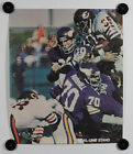 Engineered Graphics 1978 Minnesota Vikings 17x14 Poster | You Pick $29.99 USD on eBay