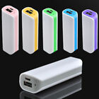 Внешний вид - 5800mAh USB Portable External Backup Battery Charger Power Bank for Cell Phone