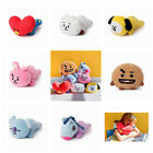 Official BT21 Soft Mini Pillow Cushion Doll KPOP Bangtan Boys BTS Goods