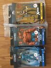 Mavel Legends Walgreens Exclusives The Thing, Mr.Fantastic & Magik