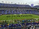 2 NO Saints vs BALTIMORE RAVENS CLUB SECTION TICKETS 9/23/2018 on eBay