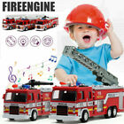Toys for Boys Kids Fire Truck Car 3 4 5 6 7 8 9 year age Best Birthday Xmas Gift