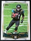 2014 Topps #431A Marqise Lee RC - NM-MT