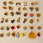 Origami Owl Charms New Autumn Harvest Fall Thanksgiving Ship Free Buy 4+ Save $2