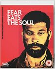 Fear Eats The Soul [Blu-ray] [DVD][Region 2]