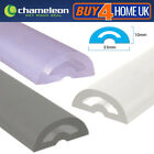 Uniblade Chameleon Shower Floor Seal - Wet Room Silicone Stop Water Escaping