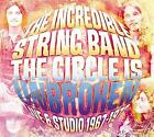 The Incredible String Band - The Circle Is Broken Live And Studio [CD]