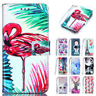 Leather Pattern Magnetic Card Slot Case Strap Wallet Flip Cover Fr iPhone XS Max