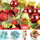 32Pcs Christmas Tree Hanging Decorations DIY New Year Christmas Tree Wholesale