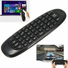 4in1 Remote Control +wirelss Mouse+Gaming Wireless Keyboard+Game Handgrip