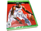 NBA Live 19: The One Edition (Microsoft Xbox One) 2019 - NEW!