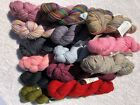 Claudia Hand Painted Fingering and Fingering 55 yarn - 30% Off