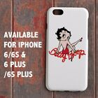Betty Boop for iPhone Case XS MAX XR etc $26.52 CAD on eBay