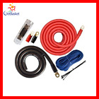 Orion Cokit2 Car Audio 1/0 Guage Amplifier Wiring Installation Kit 4000W Cable