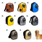 Pet Dog Travel Carrier Bag Multifunction Cat Puppy Backpack Purse Space Bag US