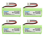 Kastar NiMH Battery Replace for GE 5-2826 52840 5-2840 H5250 H-5250 H5401 H-5401