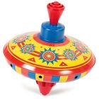 MINI TIN HUMMING TOPS - SC-MTA CLASSIC TRADITIONAL TOY KIDS PLAY FUN SPINNING