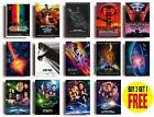 STAR TREK POSTER COLLECTION A3 / A4 Print Film Cinema Wall Decor Fan Art on eBay