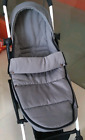 High Quality Baby Stroller Pushchair Footmuff Bugaboo Babyzen ICandy Compatible