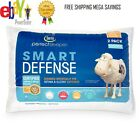 New 2 pack Serta Perfect Sleeper Standard/Queen Bed Pillow Hypoallergenic Cotton