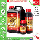 Shogun Dragon Force - 250ml/1L/5L Litres Late Stage Weight Booster Fertilisers