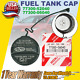 FOR TOYOTA Fuel Tank Gas Cap Lid Tether Threaded Style TOYOTA MODELS 77300-06040